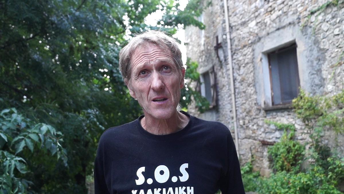 Interview mit Nicholas Bell, SOS Foret du Sud, Südfrankreich