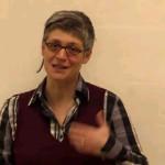 Barbara Muraca: Verbände können vernetzen helfen