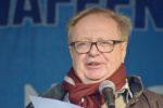 Michael Müller: Herausforderung Ein-Drittel-Gesellschaft