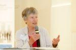 Angelika Zahrnt: Initiativen vor Ort auf den Weg bringen
