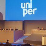 Protest gegen Unipers Biomasse-Politik auf Aktionärs-Hauptversammlung