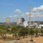 Unipers wood burning in Provence power station destroys forests!