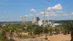 Unipers Holzverbrennung im Kraftwerk Provence zerstört die Wälder!