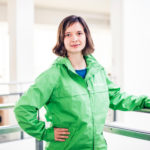 """Clara Buer: """"Grünes"""" Wirtschaften rettet nicht den Planeten"""