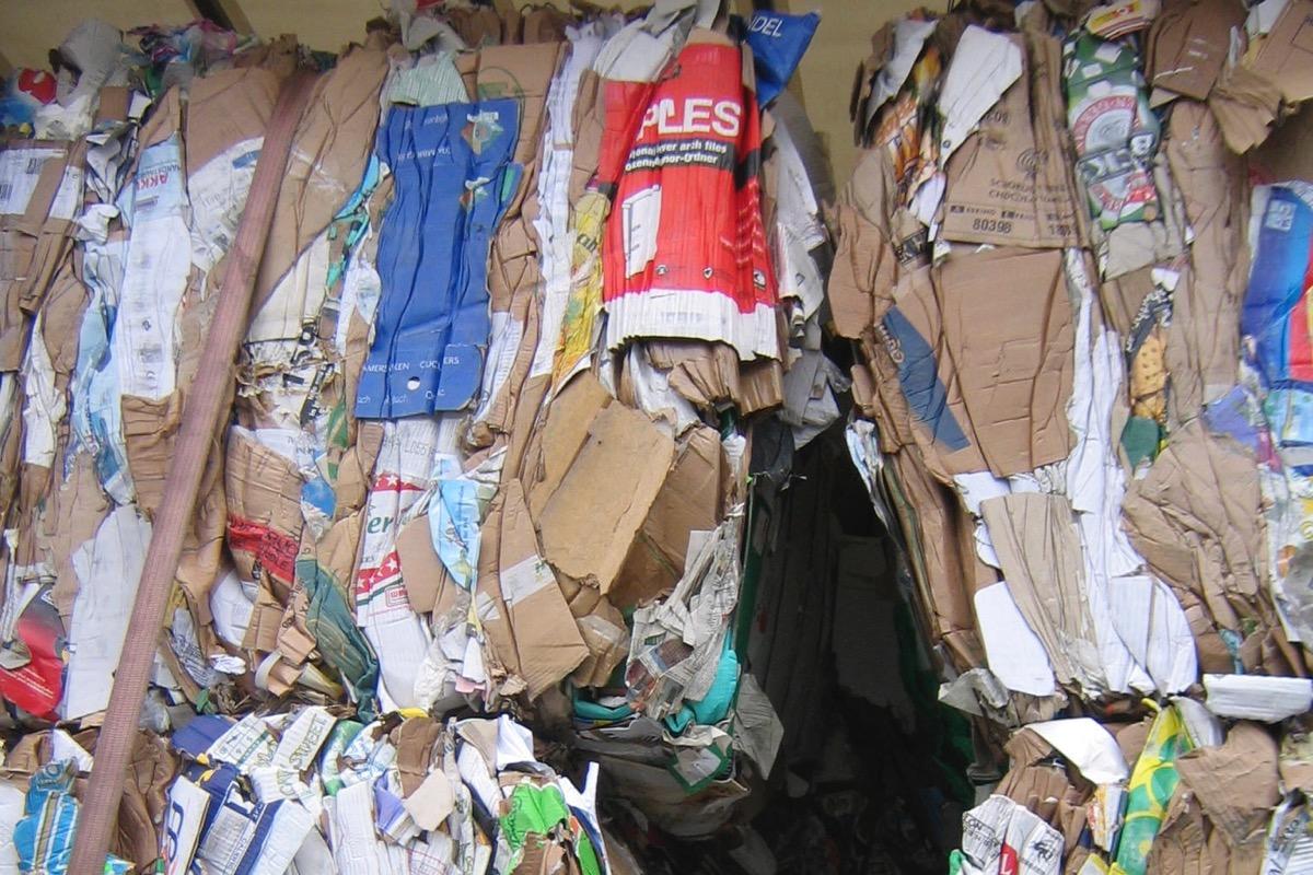 Fachkonferenz: Papiersparen - Verpackungen im Fokus