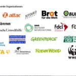 "German NGOs say ""NO"" to social and environmental damage caused by bioeconomy"