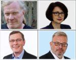 Podiums-Diskussion zur Bürgerschaftswahl 2019: Landwirtschaft, Ernährung und Klimaschutz