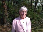 Erika Biehn (VAMV): Ich möchte ein Sandkorn im Getriebe sein!