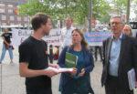 Forderungen für ein post-fossiles Bremen