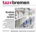 Gastbeitrag in der taz über Klimapolitik in Bremen