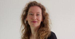 Portrait Karen Ehlers