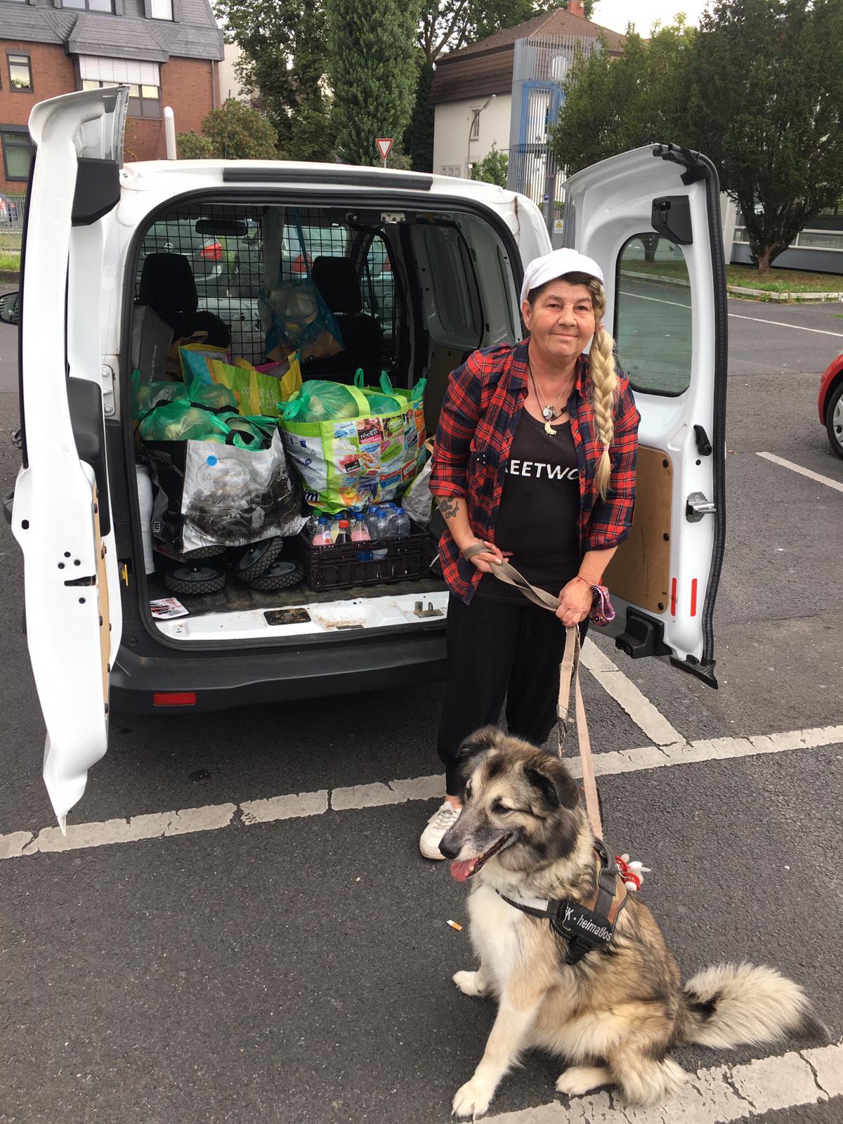 Linda Rennings (Heimatlos in Köln): Wir machen obdachlose Frauen zum Thema!