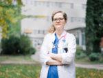 Lisa Pörtner (Health4Future): Klimaschutz rettet Leben