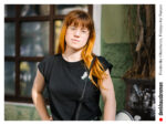 Frederike Oberheim (Fridays for Future): Wir müssen die Industrie transformieren!