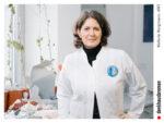 Melanie Bergmann (AWI): Wir atmen Plastik.
