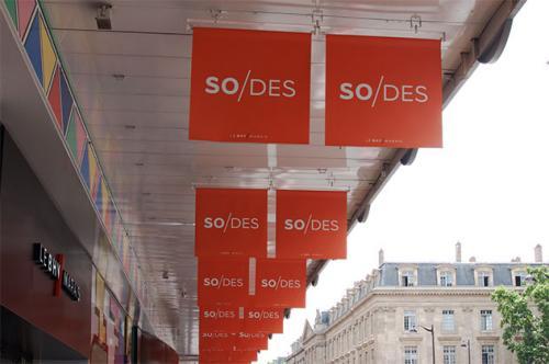 Soldes 05, Paris